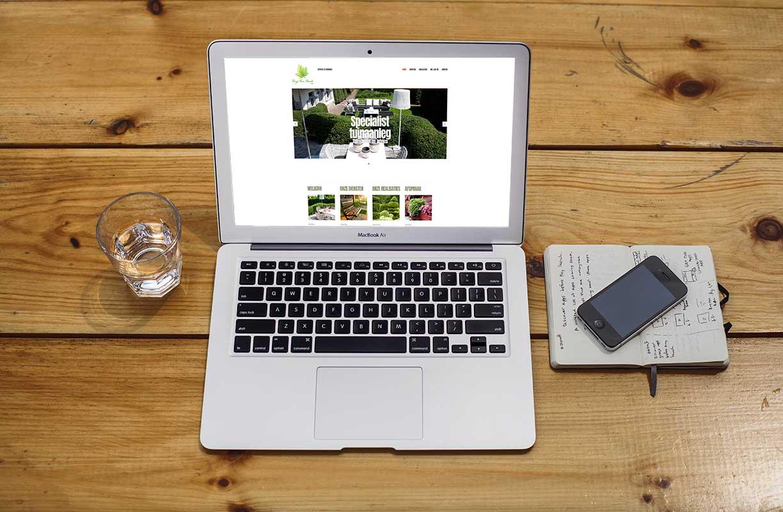 Thijs-webdesign